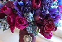 Favorite Bouquet/Floral ideas / by Lauren T