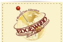 Elementary Science / by Edgewood ISD - San Antonio, TX