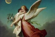 Angels / Angels and Heaven / by Patricia A Murray