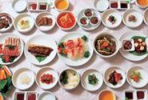Taste  / by SAMSON CHOI 2.0