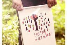 AUTUMN...jesen u meni... / by Jesenka Pesic