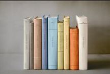 book worm / Everything to do with reading and reading spaces, book choices and purchases. / by Celerie .