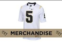 UCF Merchandise / Merchandise for every Knight fan / by UCF Knights