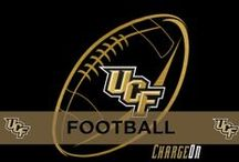 UCF Football / Follow for the latest on your UCF Knights football team! / by UCF Knights