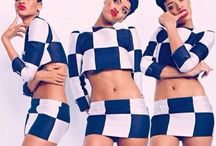 Rihnavy / Rihanna is sexy <\3 / by xhappycrazyx
