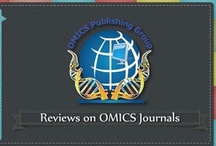 Journals of OMICS Publishing Group / The OMICS Publishing Group supports the Open Access norms for publishing. The manuscripts submitted by authors are peer-reviewed from the respective OMICS editorial board members for acceptance and immediate publication.  The OMICS Publishing Group lifts the copyright and other related restrictions from the publishing domain. The OMICS Publishing Group is ranked ninth according to the Index Copernicus ranking of publishers and the journals can be translated into various languages.  / by OMICS Publishing Group