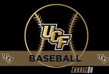 Baseball  / Shots of the UCF Baseball team. / by UCF Knights