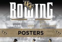 UCF Knights Posters / Official schedule poster of the UCF Knights. / by UCF Knights
