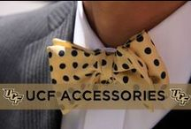 UCF Accessories / Jewelry and other fun accessories for every Knight fan. / by UCF Knights