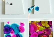 Craft Ideas / by Annie Birgenheier