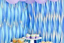 Party Ideas / by Annie Birgenheier