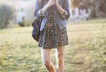Fashions fade, style is eternal. / by Abby Garrett
