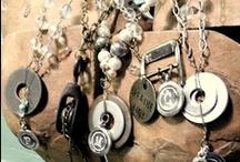 Jewelry DIY / by Carye F