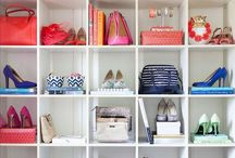 My Little Closet / by Megan Rule