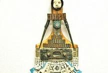 Dolls & Such / by Velvet Norton