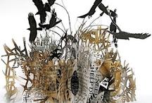 Paper Art / by Velvet Norton