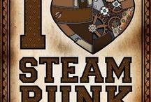 Steampunk / by Velvet Norton