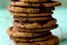 Just Cookies / by Carye F