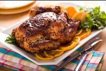 Let's Get Cooking: Chicken / by Carye F
