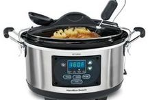 Let's Get Cooking: Slow Cooker / by Carye F