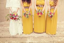 Wedding Ideas / by Chelsea