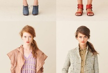 Brilliantly Dressed/Coveted Fashion / by Laura Hill