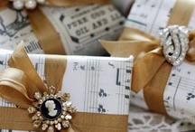 Pretty Packages  / by Shandy Love