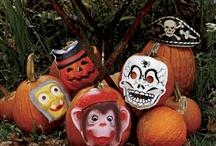 Halloween. / by Mad Katigan.