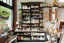 Shop. / by Mad Katigan.