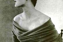 Fashion inspiration / Fashion (women's) / by AGNES PEACOCK