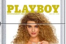 PLAYBOY...LIFE OF HEF / by Sheri Asselin