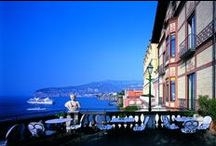 Weddings & Honeymoons / Your perfect day in Sorrento.  / by Grand Hotel Excelsior Vittoria