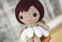 All Crochet -pat. / Häkeln /Anleitungen / Inspiration / ALLES / Alle Häkel-Themen vermischt auf einer Pinnwand! Ihr findet bei mir weitere, nach Themen sortiert Pinnwände auf meinem Profil! :)  / by Becci Oh