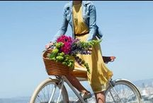 Bicycle Baskets by Peterboro Basket Co. / by Peterboro Basket Company