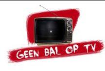 TV / by Ben Keukens