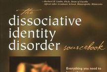Books on Dissociative Disorders / by Sidran Institute Traumatic Stress and Advocacy