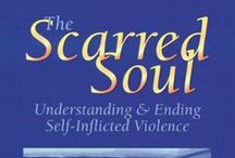 Books on Healing Self-Injury / by Sidran Institute Traumatic Stress and Advocacy