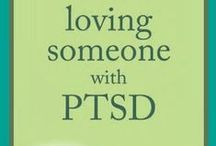 Books for Partners, Family, and Loved Ones of someone with trauma or DID / by Sidran Institute Traumatic Stress and Advocacy