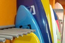 TABLAS SOFT Y EVOLUTIVAS / Tablas de espuma perfectas para aprender a surfear, recomendadas para niños y escuelas de surf y surfcamps. Modelo de tablas evolutiva para los riders que surfean sus primeras olas. http://www.surfmarket.org/es/anuncios/surfing/tablas-surf-nuevas/softboards / by Surfmarket.org Shop online