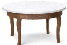 Stunning Coffee Tables / From Pompanoosuc Mills, American Hardwood Furniture. Hand crafted in Vermont. / by Pompanoosuc Mills