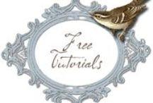 Craft Tutorials & Ideas / by Keepsake Fabrics