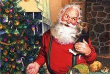 holidays / by Joyce Dowtin