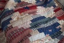 Quilting / by Joyce Dowtin
