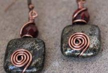 earrings / by Joyce Dowtin