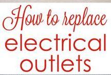 electrical / by Joyce Dowtin