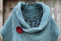 crochet / by Joyce Dowtin