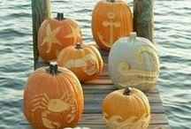 *Halloween ~ October* / by Dalin-Olivia Gunnell