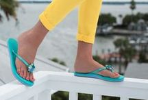 LP Spring/Summer Staples / by Lindsay Phillips Switchflops