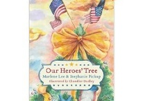 Our Heroes' Tree Book List / by Our Heroes' Tree Program
