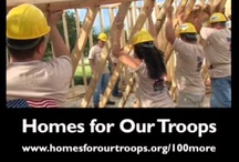 Military Family Resources / by Our Heroes' Tree Program